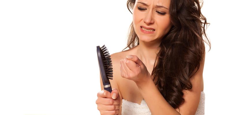 Las vitaminas para los cabellos al niño