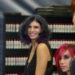 Peinados originales en el Salón Look 2014