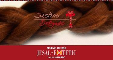 ¡Preparados para la Feria Jesal-Extetic de Alicante!