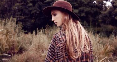 Accesorios para el pelo (sombrero)