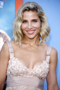 54915888 - elsa pataky at the los angeles premiere of 'vacation' held at the regency village theatre in westwood, usa on july 27, 2015.