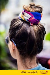 peinados indispensables para verano