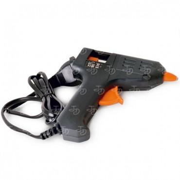 Pistola termofusible