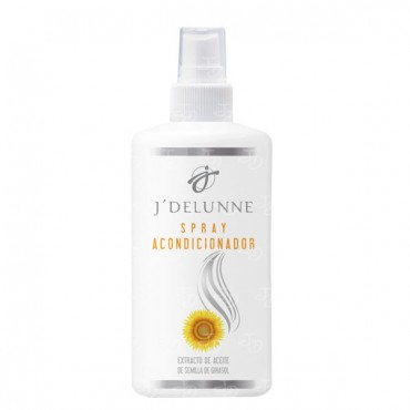 J'Delunne: conditionneur spray