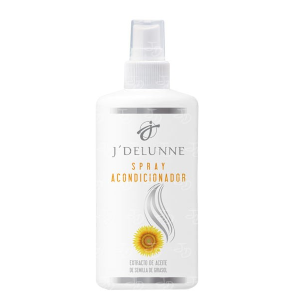 J'Delunne: Acondicionador Spray