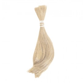 Loose straight hair extensions (short hair)