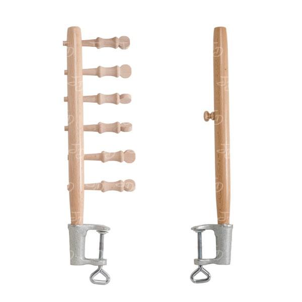 Tejedores de flauta (juego completo)