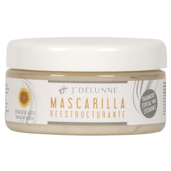 J'Delunne: Mascarilla Reestructurante