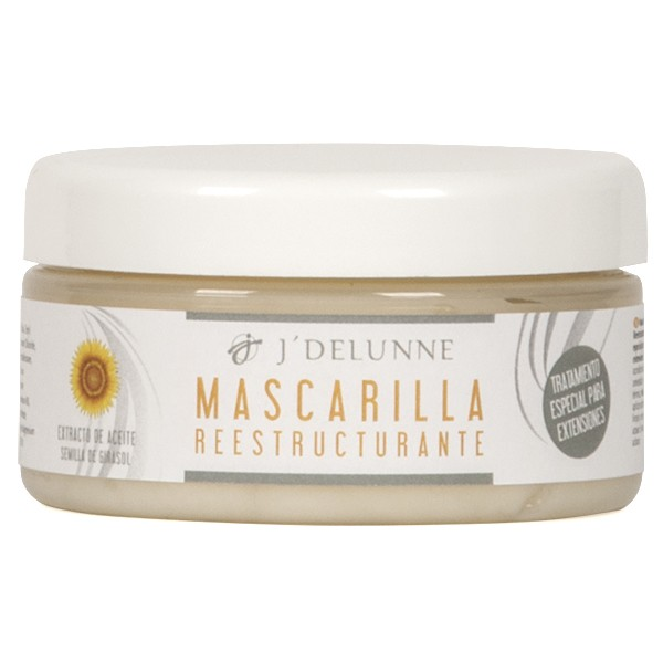 J'Delunne: masque restructurant
