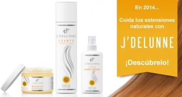 J'Delunne: Justino Delgado
